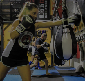 Muaythai Classes